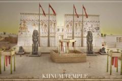 Khnum Temple